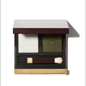 Tom Ford Raw Jade Eye Color Duo Limited Edition